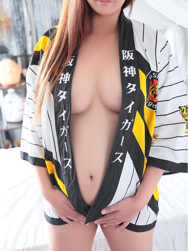 阪神タイガースハッピ